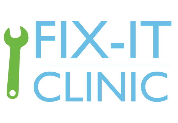 Fix-It Clinic